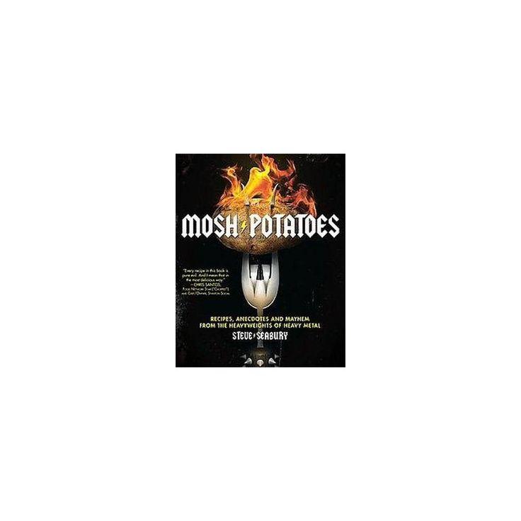 Mosh Potatoes (Original) (Paperback)