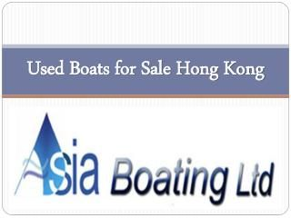 If you are considering to buy a yacht in Hong Kong, Our team can assist you to choose the right motor yacht.