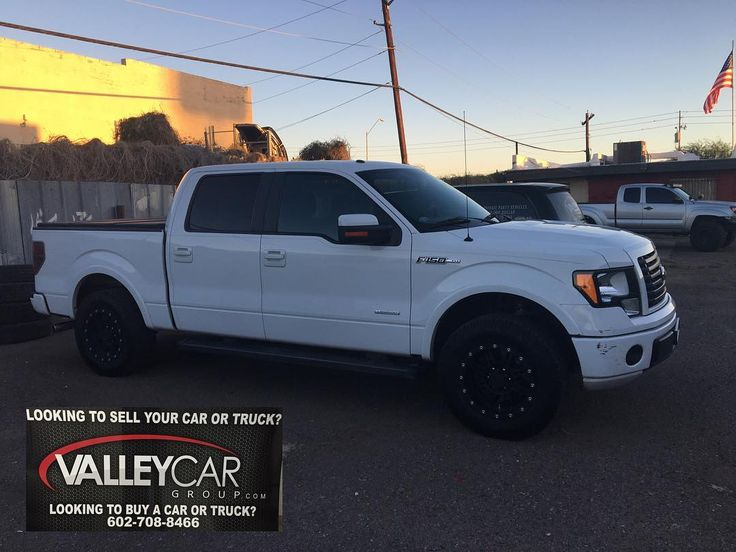 2011 F-150 thanks to Craig Wiita. #valleycargroup #buymycar #sellmycar #car #cars #deals #auto #carsforsale #business #valleycargroup #marketing #infographics #socialmedia #smm #automobile #automobiles #biz #entrepreneur #customers #customerservice #toyota #GMC #nissan #honda #kia #jeep #ford #subaru #Volkswagen #dodge #chrysler #minicooper #chevrolet