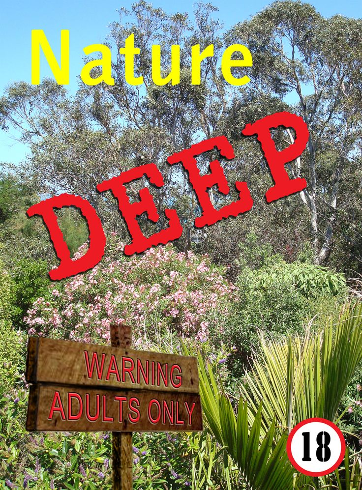 Nature DEEP is a comedy, spoof. Based on a short video series hosted by the silly Max Tugger who's trying to create a sexual documentary for YouTube, about how animals have sex.