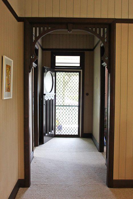Ashgrove Queenslander home