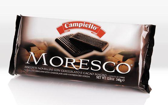Biscotti Moresco originali