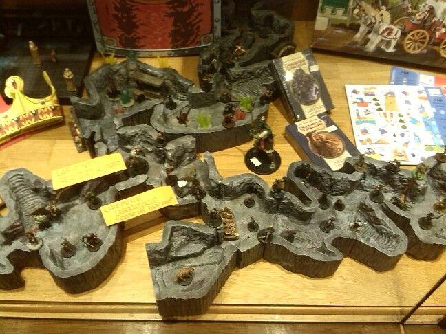 Dungeon Labirinthian