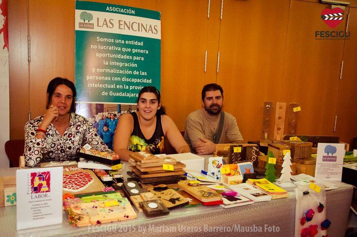 Asociación Las Encinas. Fecha: 29/09/2015. Foto: Mariam Useros Barrero/Mausba Foto