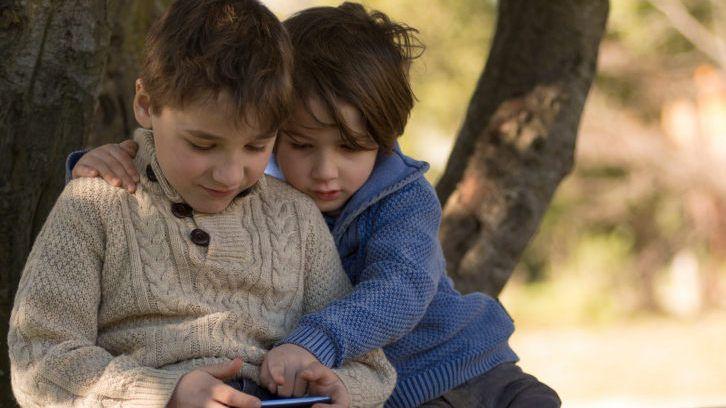 Jak bojovat se závislostí dětí na virtuálním světě? - Žena.cz - magazín pro ženy