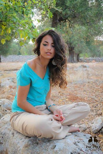 Abbigliamento Pacino ® donna in #canapa e fibre naturali