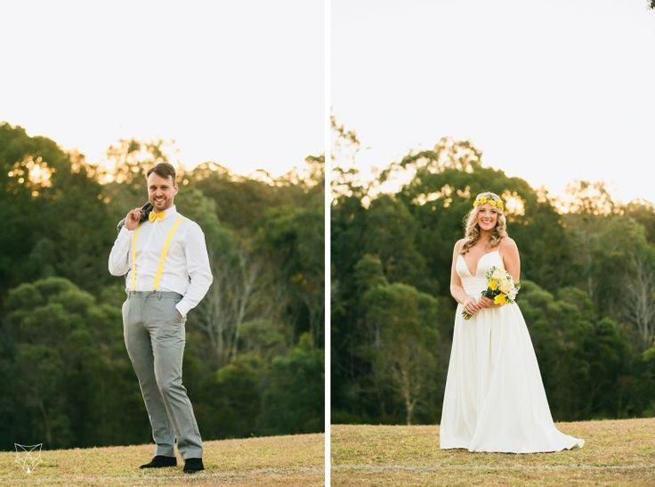 Melissa + Dave   Citipoint church wedding   White Fox Studios