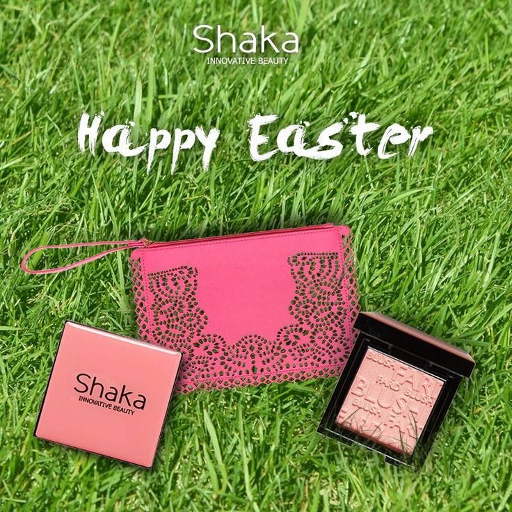 Laser cut pochette designed for Shaka by Imei Beauty