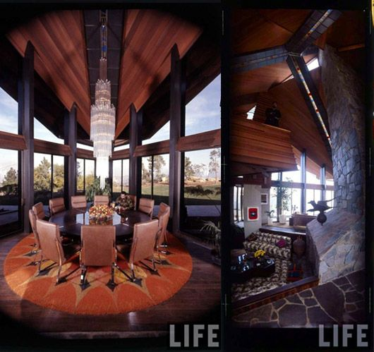 127 Best Organic Architecture Images On Pinterest