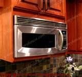 Microwave Cabinet Dimensions - Bing Images