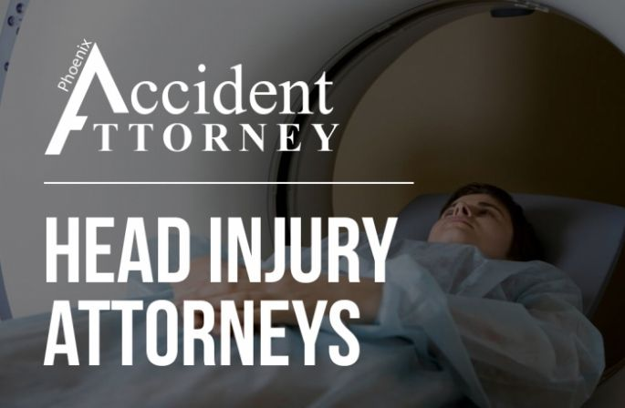 Head Injury Attorneys - Maximize Your Settlement