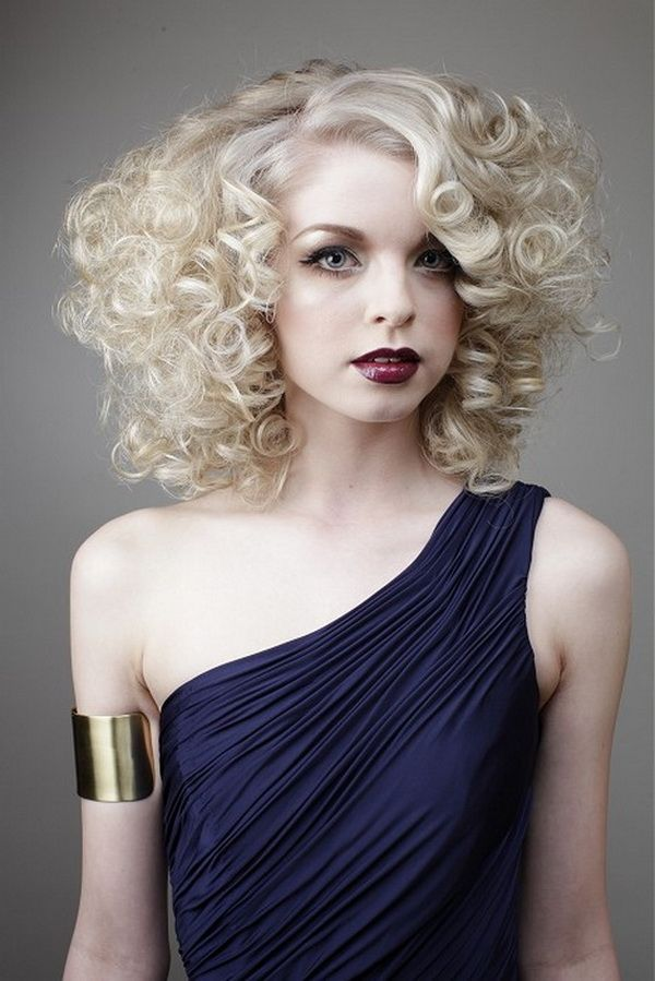 New Year's Eve Hairstyles 2013 for Women Hair styles