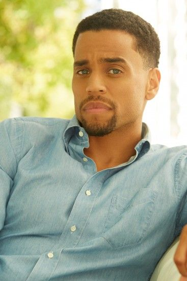 Michael Ealy: Raising the stakes, lowering his guard