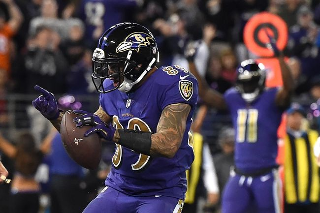 While the Baltimore #Ravens may be in first place in the AFC North, that's not that big of an accomplishment, all things considered. The team is 5-4 and happens to be in one of, if not the, worst divisions in the #NFL, so being in first place of the AFC North is sort of like being the most handsome garbageman. #RavensFlock
