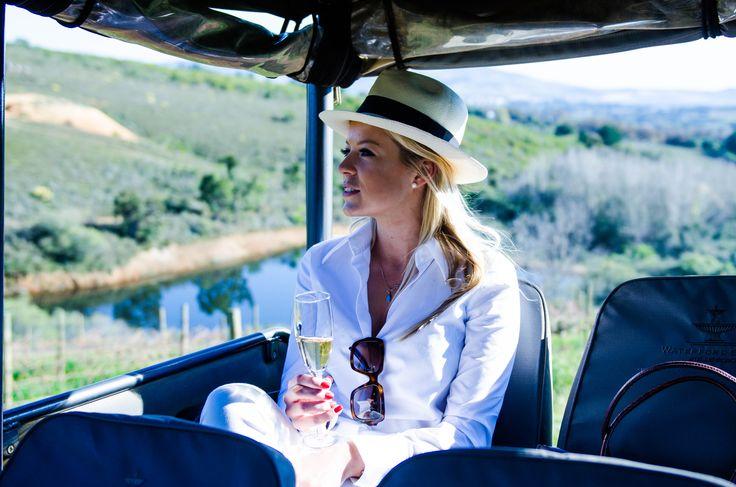 Wine Safari - #WJG
