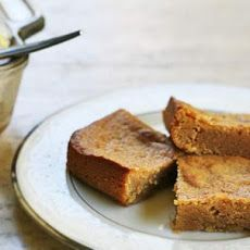 Lemon Mascarpone Blondies Recipe Just made these! There are now ...