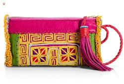 Afghani Handcrafted Wallet