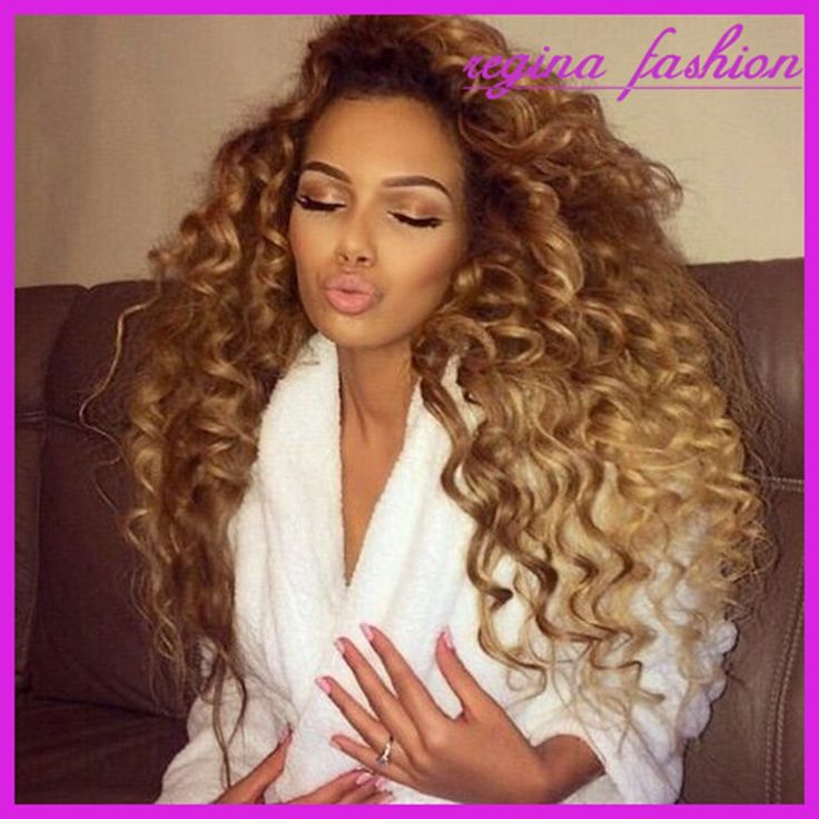 64 best hair colors images on pinterest hair colours plaits and big curly hair with balayage golden highlights pmusecretfo Images