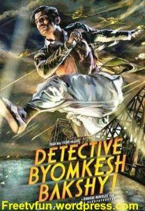 Released : Apr 3, 2015 Genre : Crime   Mystery   Thriller Starcast : Sushant Singh Rajput, Anand Tiwari, DivyaMenon, Swastika Mukherjee