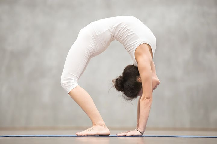 yoga varicoză sarcină