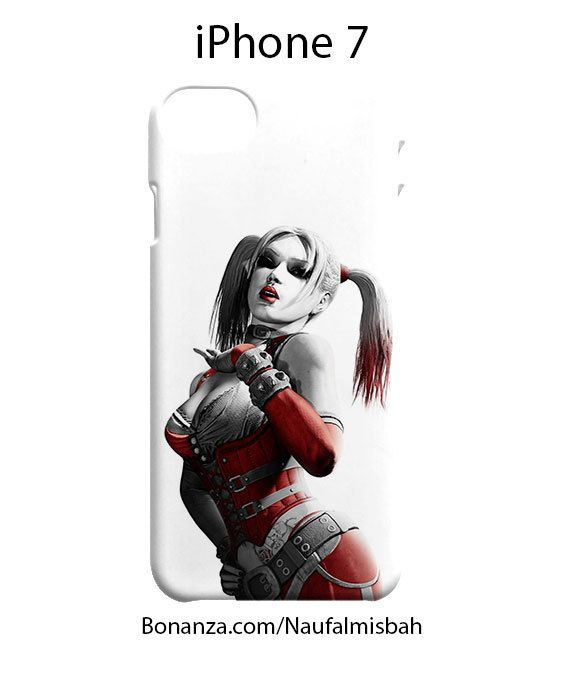 Harley Quinn Suicide Squad iPhone 7 Case Cover