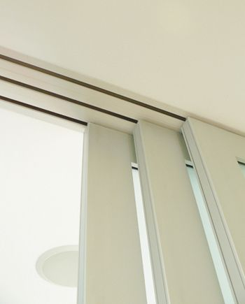 Recessed Sliding Door Track Inspiration Albert Park