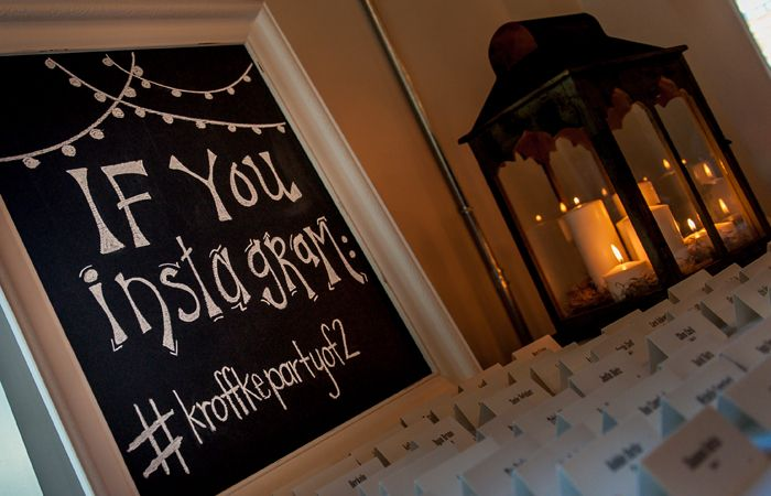 Wedding Signage | John Paul Studios | As Seen on TodaysBride.com