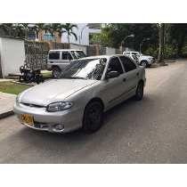 Hyundai Accent Ls Next 1350 Fe