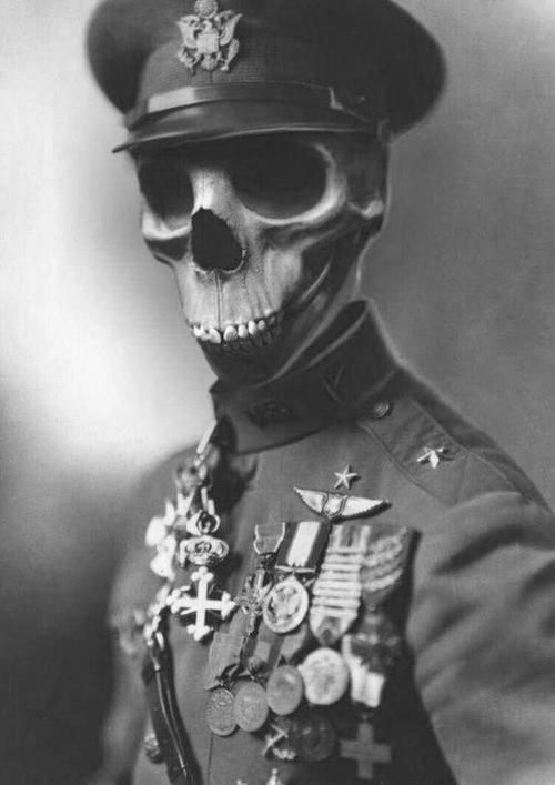 When will my husband return from the great skeleton war?
