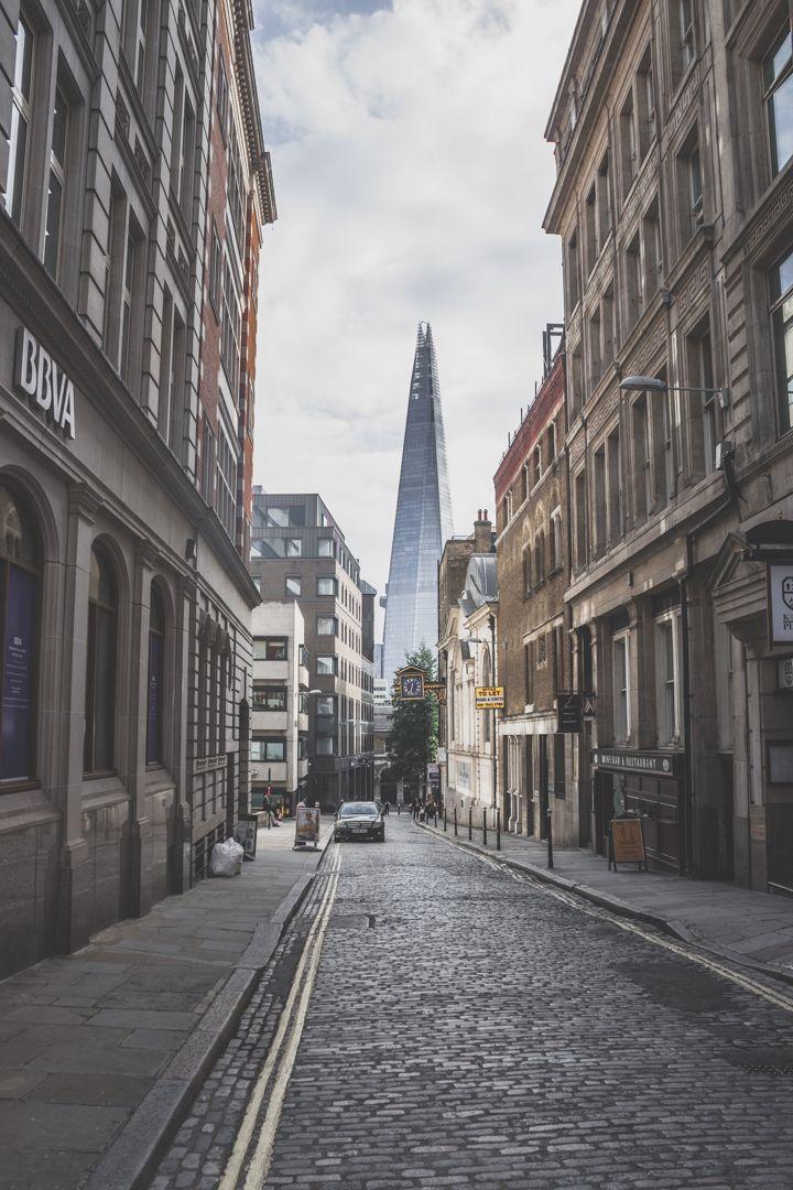 Que faire à Londres ? Jour 1 en 2020 Que faire à