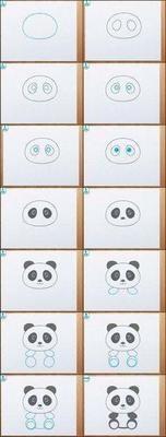 Guía única: ¿Cómo hacer dibujos fáciles a lápiz, paso a paso?