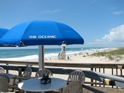 One of my favorites for Coastal Carolina seafood. The Oceanic is the only restaurant in Wrightsville Beach, NC situated on the beach overlooking the pristine Atlantic Ocean. Coastal residents and visitors of Eastern North Carolina flock to Oceanic to enjoy wonderfully fresh seafood.