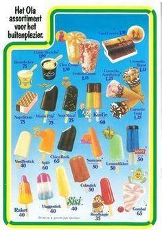 ijsjes...Maak met de leerlingen een ijsjesposter voor aan de ijscokar met de prijzen zoals voorbeeld.
