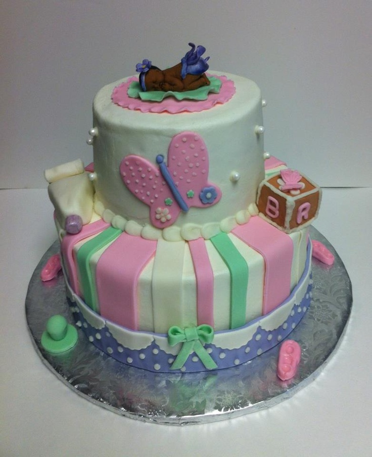 16 best images about Baby Shower Cakes by Lily Cakes on ...