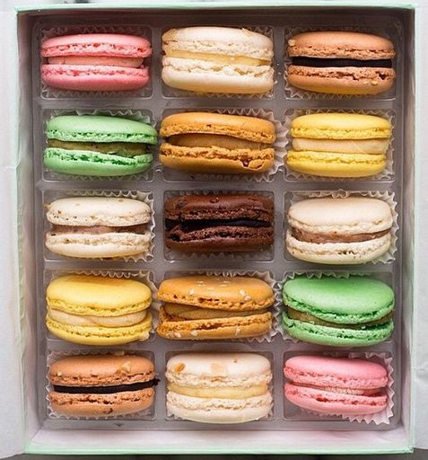 french macarons jeb ooh la foods forward ooh la la french macarons ...