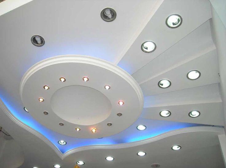 Les 25 meilleures id es de la cat gorie lumiere plafond sur pinterest faux plafond faux - Lumiere faux plafond ...
