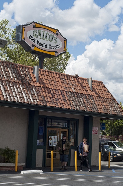 Image result for galco's old world grocery los angeles ca