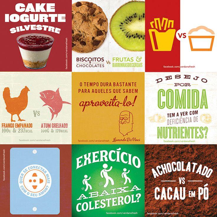 VERDANO Fresh food - (Design by Muffa Comunicação) - muffa.com.br