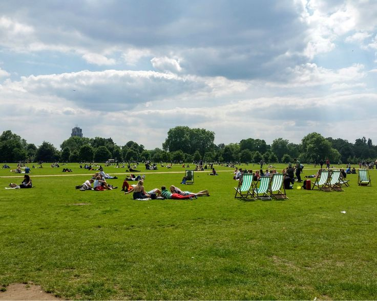 Covering 350 acres, Hyde Park is not only one of the world's famous parks but also the venue for some of the biggest festivals and concerts in London.