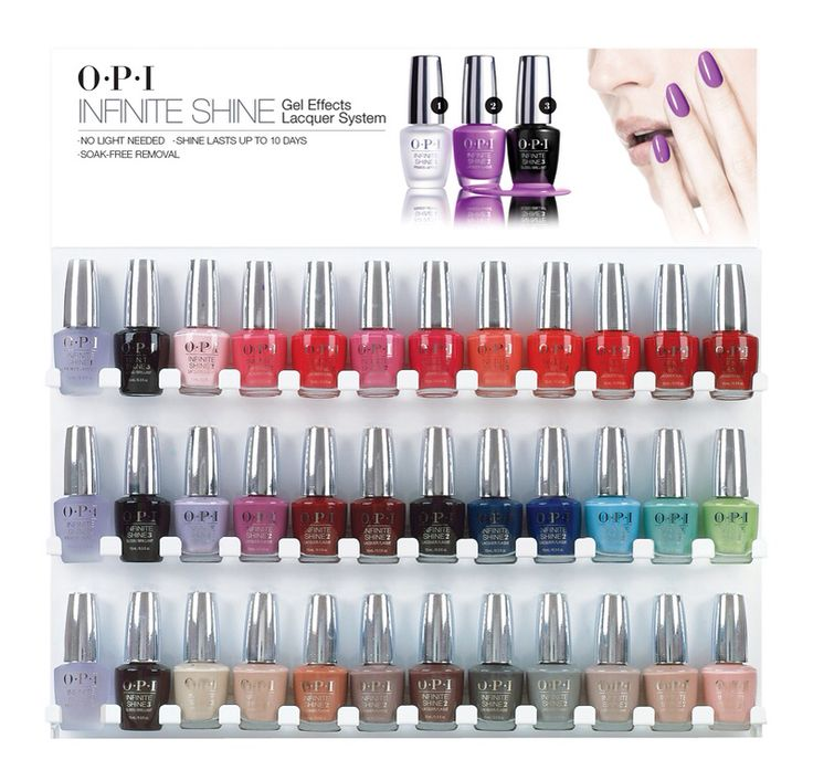 Does Opi Nail Polish Need Uv Light