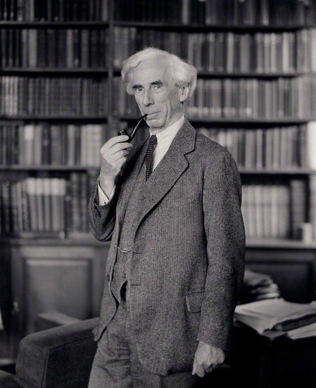 Bertrand Russell's Dictionary of Mind, Matter and Morals Bertrand Arthur William Russell