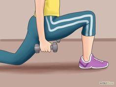 Ejercicios para aumentar nada muscular de piernas y glúteos