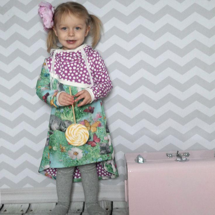 pvc klær oslo jenter