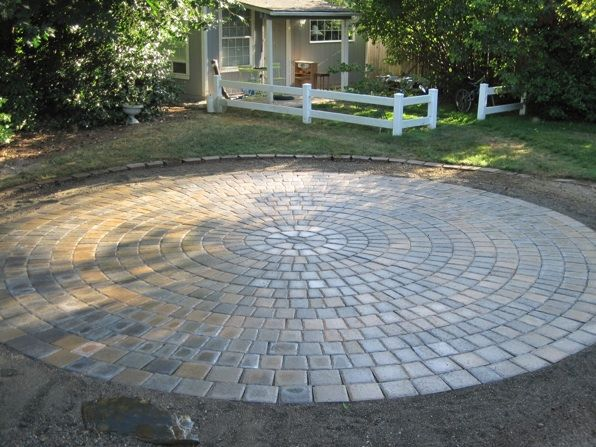 walkways, Patios, & Driveways Interlocking concrete pavers Landscape contractor Landscapers Landscaper Fircrest Washington Fire pit paver patio in gig harbor pierce county washington Old dominion patio with steps to upper yard Classic brick walkway parkland washington cobblestone patio with water feature & pergola Orting washington basilite round patio in Tacoma graham washington entry patio & walkway in tacoma garden walkway in puyallup garden patio with trellis design in bonney lake Old…