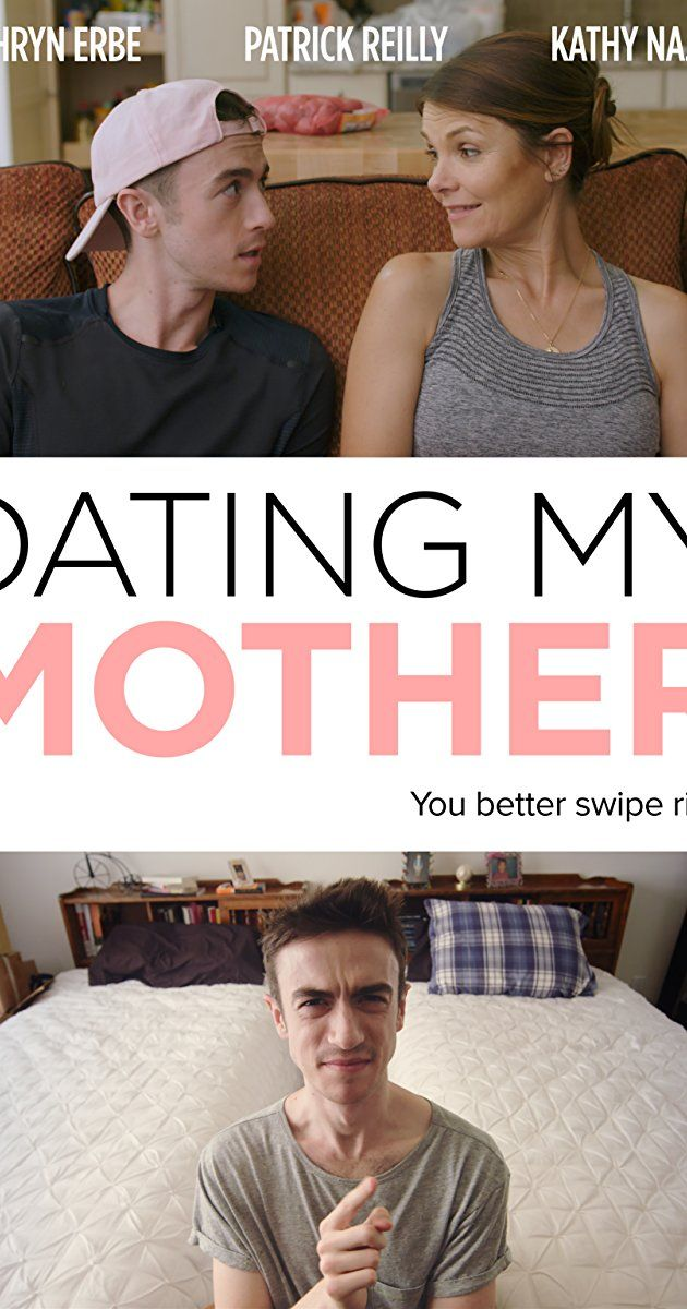 Directed by Mike Roma. With Kathryn Erbe, Kathy Najimy, James Le Gros, Paul Iacono. Dating My Mother explores the intimate and sometimes tumultuous relationship between a single mother and her gay son as they navigate the dizzying world of online dating.