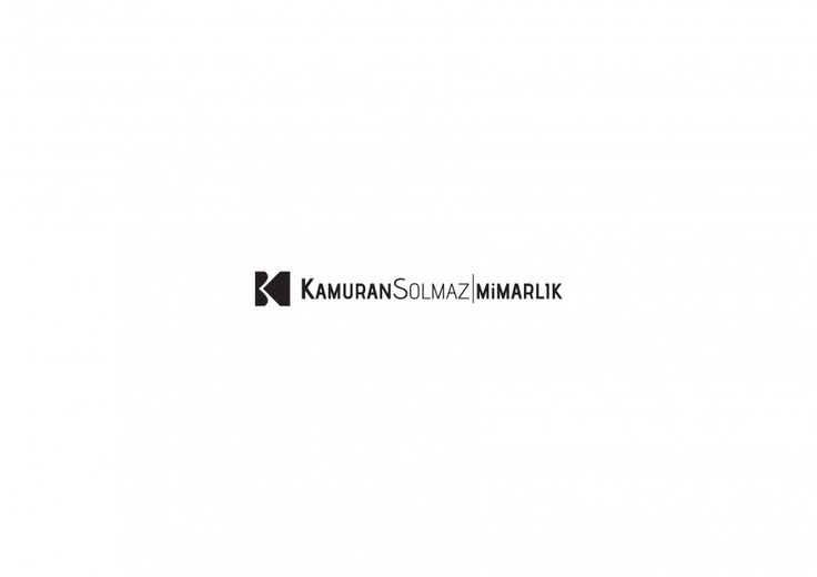 MİMARLIK OFİSİNE LOGO TASARIMI  yarışmasına tasarımcı Rapsodi tarafından sunulan  tasarım
