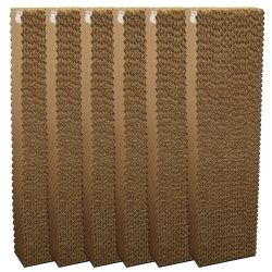 KUUL Replacement Media Pad for 48-Inch Portacool Portable Evaporative Coolers