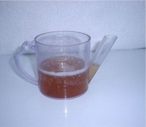Good site for Kombucha Brewing Guide