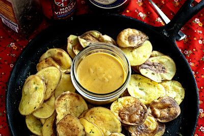 Recipe: Oven Baked Potato Chips — Fo Reals Life