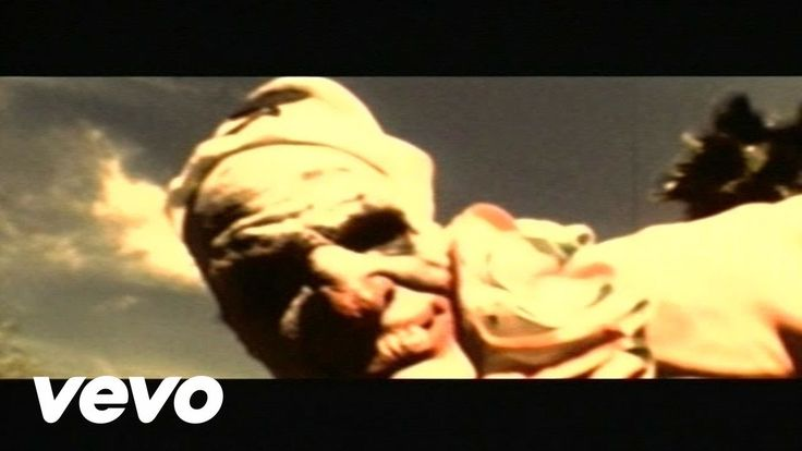 Music video by White Zombie performing More Human Than Human. (C) 1995 Geffen Records